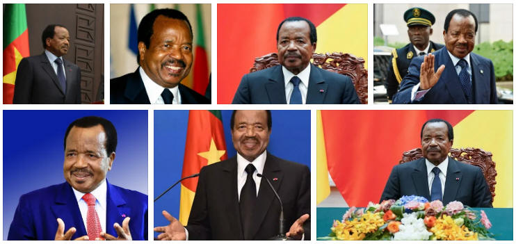 Cameroon: Political System