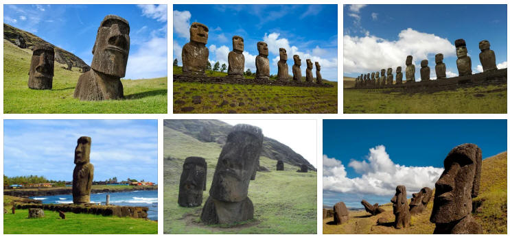 Easter Island: Political System