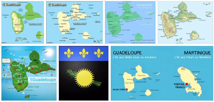 Guadeloupe: Political System