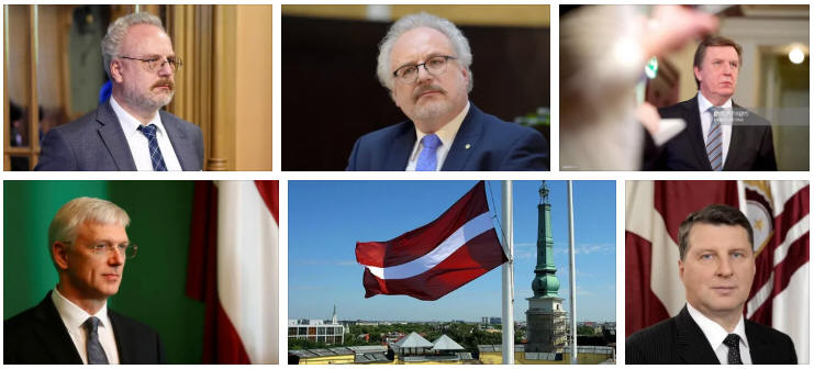 Latvia Political system