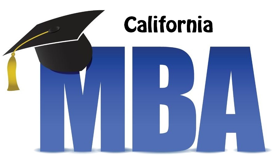 List of MBA Colleges in California