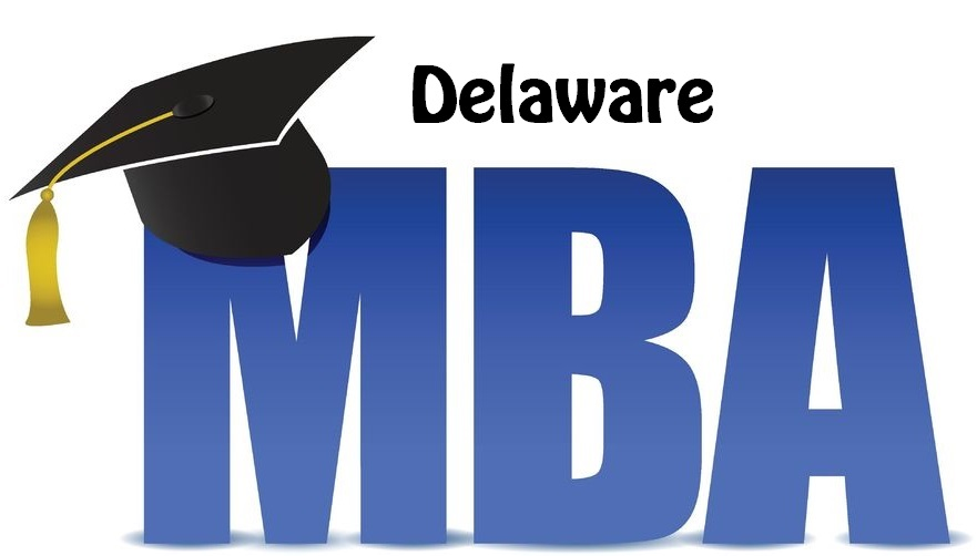 List of MBA Colleges in Delaware