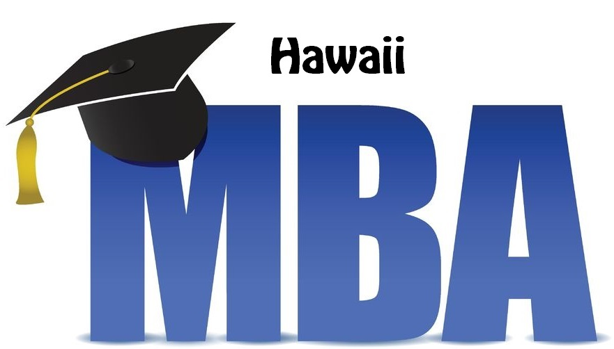 List of MBA Colleges in Hawaii