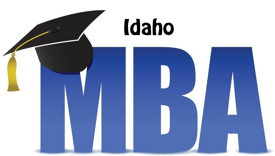 List of MBA Colleges in Idaho