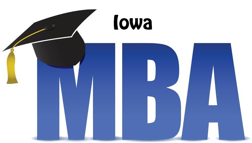 List of MBA Colleges in Iowa