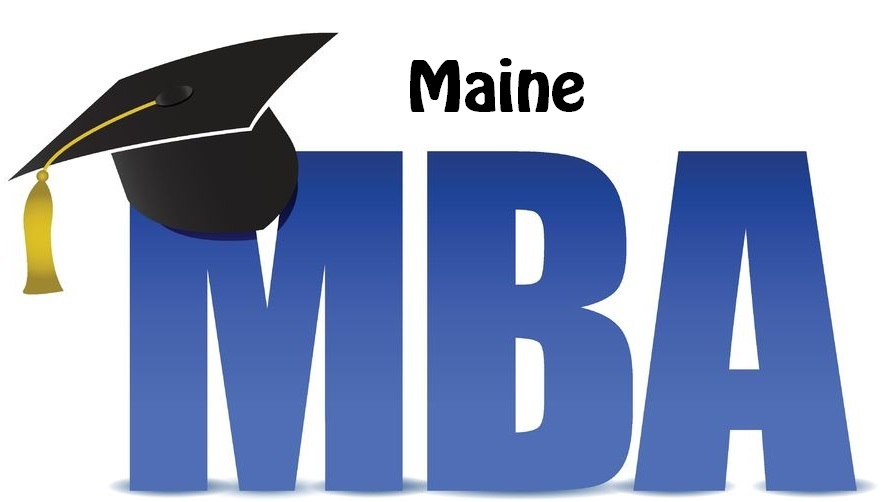 List of MBA Colleges in Maine