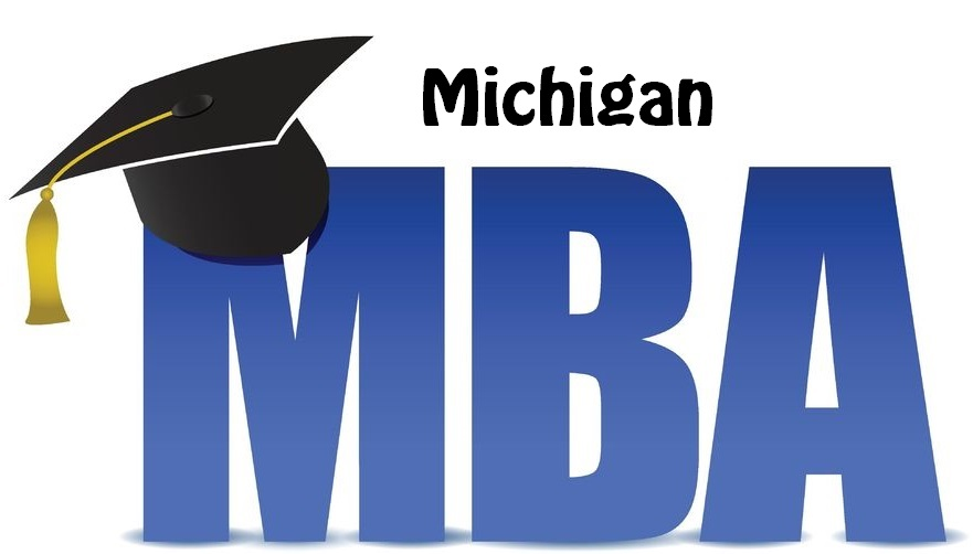 List of MBA Colleges in Michigan