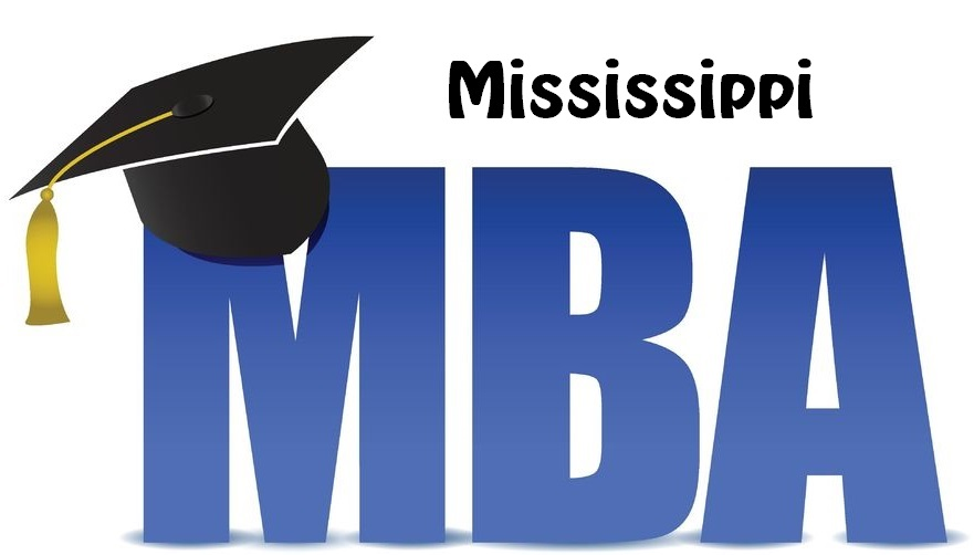 List of MBA Colleges in Mississippi