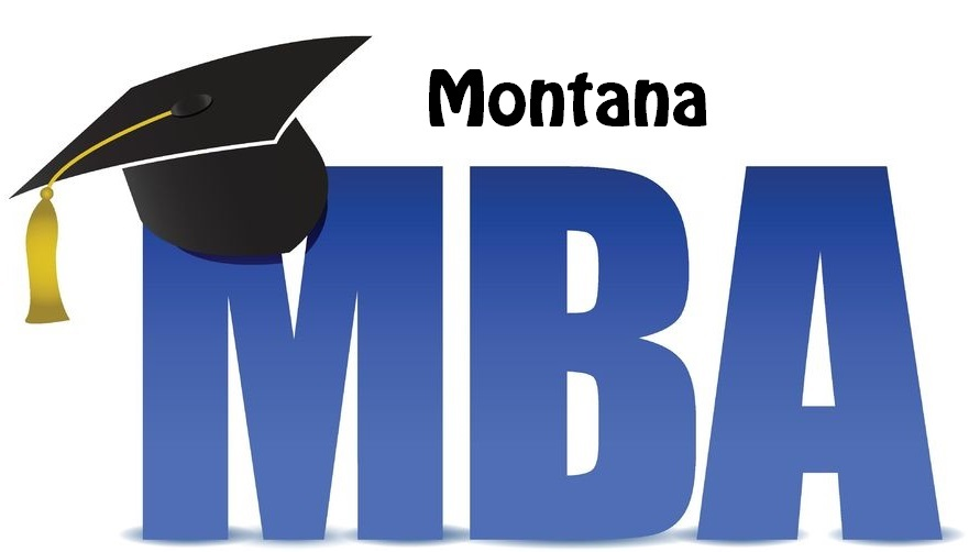 List of MBA Colleges in Montana