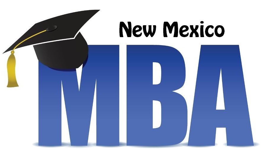 List of MBA Colleges in New Mexico