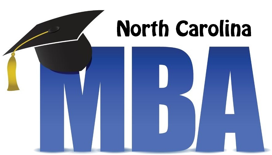 List of MBA Colleges in North Carolina