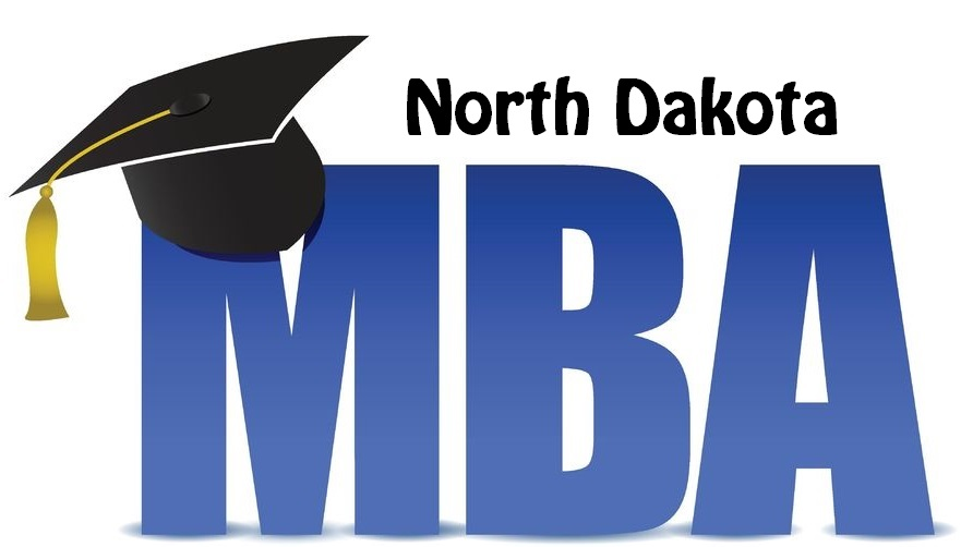 List of MBA Colleges in North Dakota