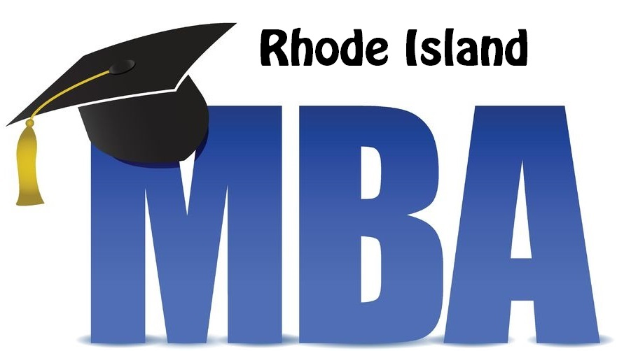 List of MBA Colleges in Rhode Island