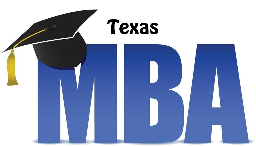 List of MBA Colleges in Texas