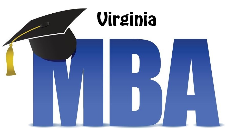 List of MBA Colleges in Virginia