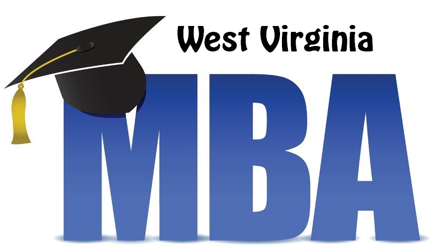 List of MBA Colleges in West Virginia
