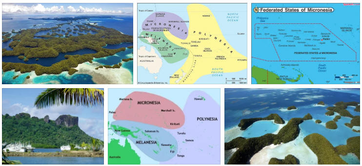 Federated States of Micronesia: Political System