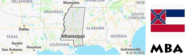 Mississippi MBA Universities