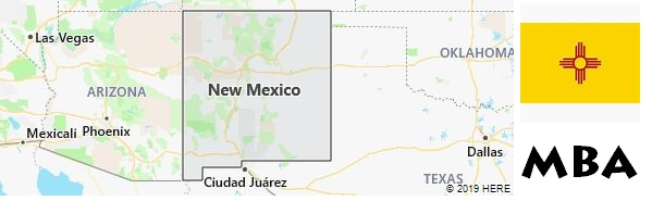 New Mexico MBA Universities