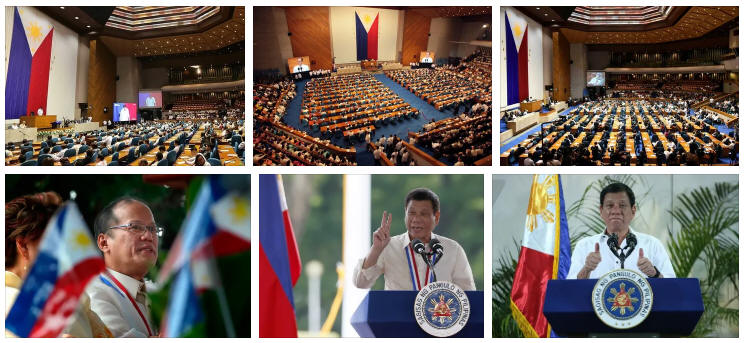 Philippines: Political System