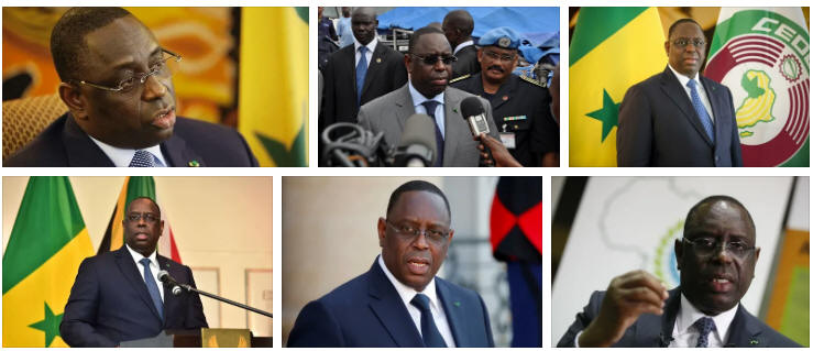 Senegal: Political System