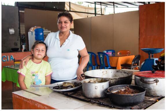 Children Education in Ecuador