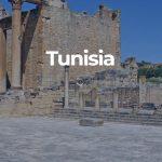 Exchange Study in Tunisia