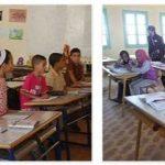 Morocco Children and School