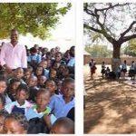Mozambique Children and School