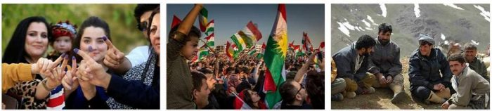 The Kurds in Iraq 1