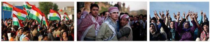The Kurds in Iran