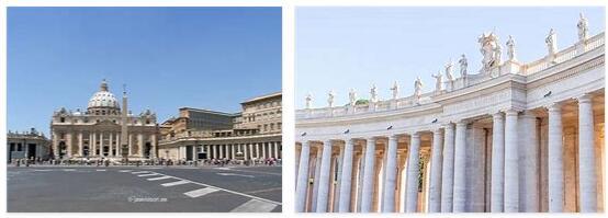 Vatican City (World Heritage)