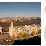 Study Abroad in Boston University