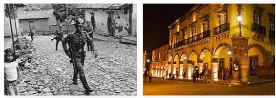 El Salvador History