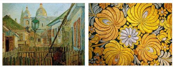 Hungary Arts