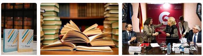 Kazakhstan Literature and Culture