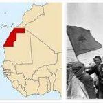 Western Sahara History Timeline